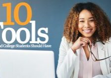 10 Tools Singles and College Students Should Have